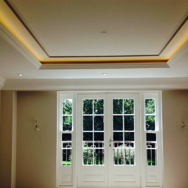 Weybridge Case Study