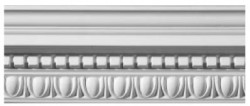 Classical Dentil With Egg & Dart